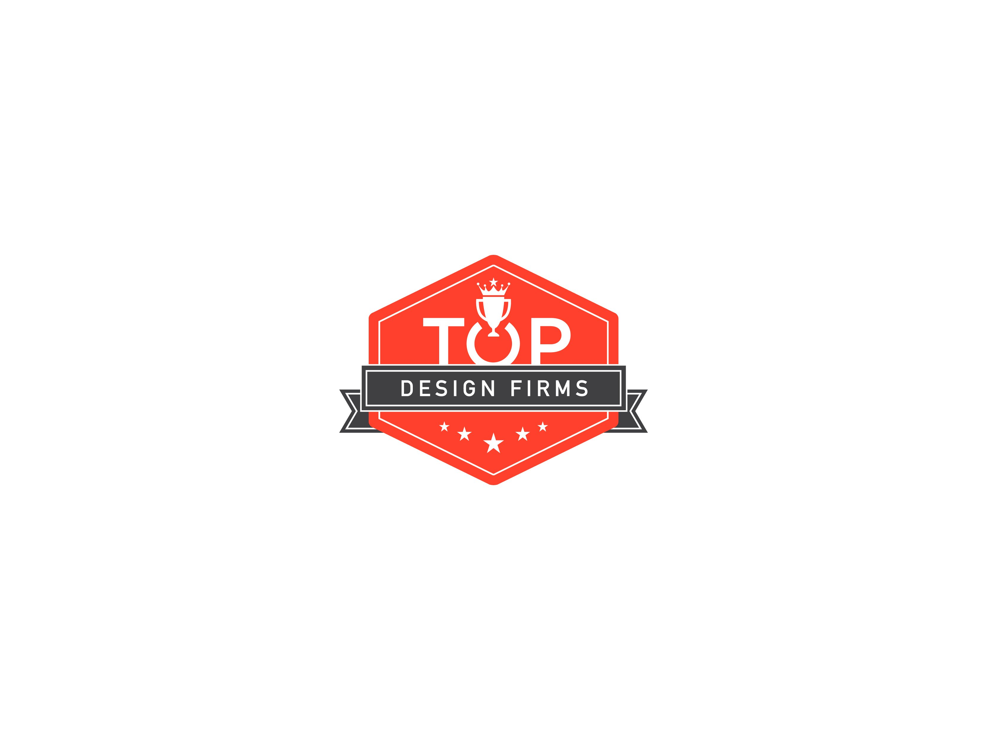 Top design firms ranks best web design logo design for What is a design firm