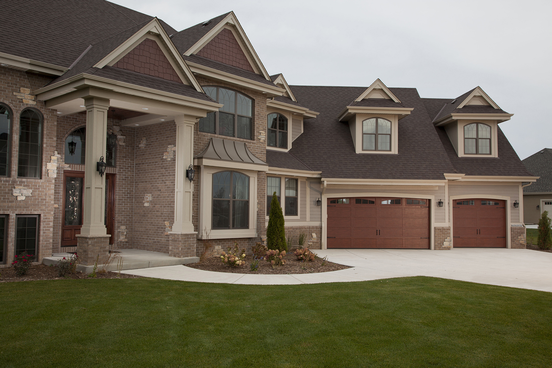 Energy awareness month selecting an energy efficient for Energy efficient garage doors