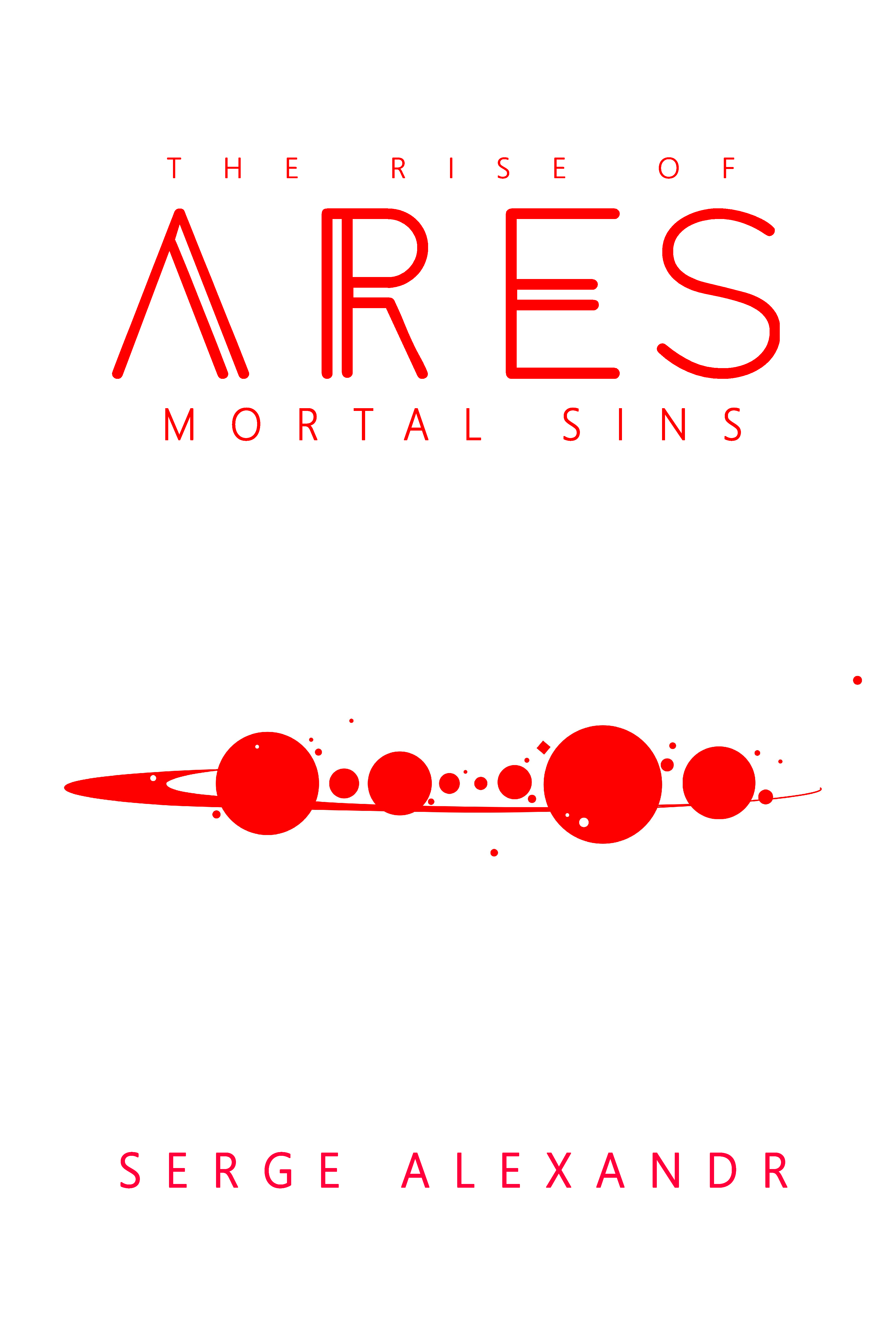 A future that will shock, inspire, and thrill: The Rise of Ares