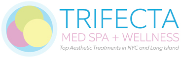 Actions Speak Louder Than Words at TRIFECTA MED SPA & WELLNESS