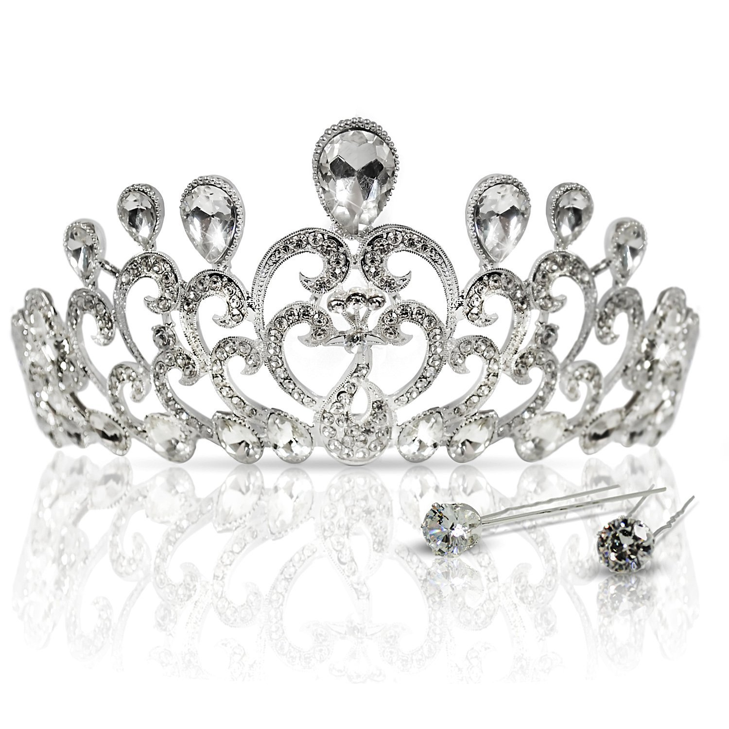 Beneleaf Expands, Offers Sparkle Studded Tiaras for All Occasions