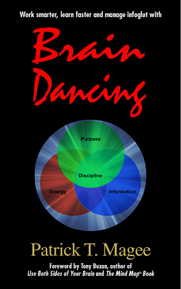 Brain Dancing: Work Smarter, Learn Faster, Kindle Edition FREE Now Through April 2nd