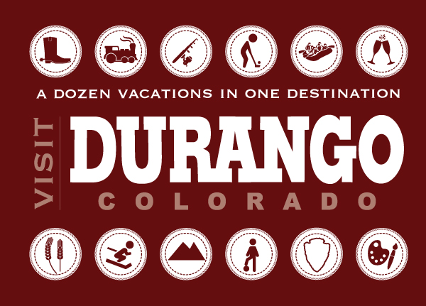 Durango, Colorado: Discover A Dozen Vacations in One Destination