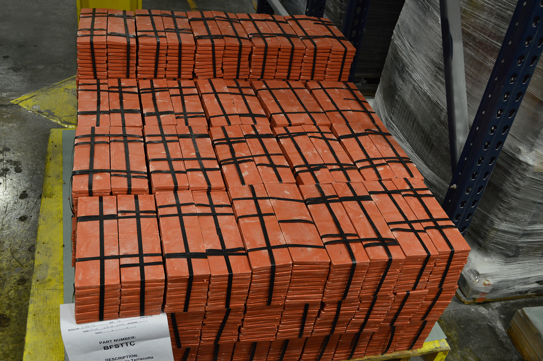 2017 earth day davinci roofscapes recycles 1 2 million for Davinci roof tiles pricing