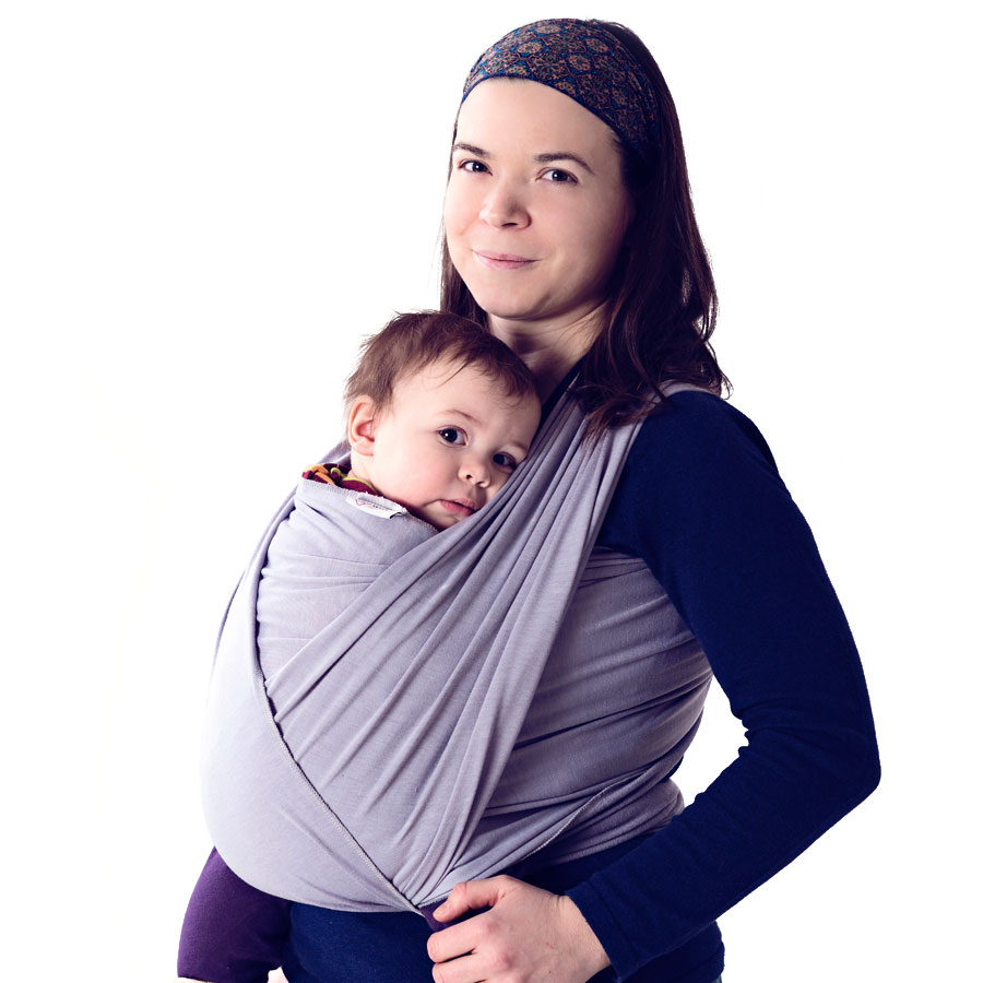 Education and caring for a baby is the most challenging task for the mother. Baby Carrier Wrap as your extra hand.