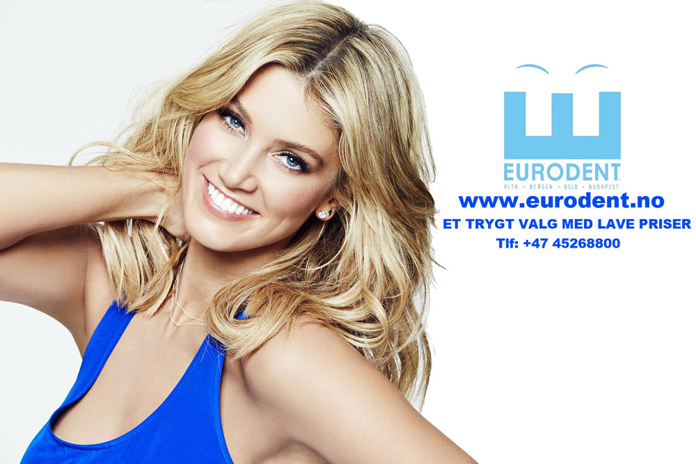 Eurodent Dental Clinic in Oslo, Norway Offers Inexpensive Dental Treatment