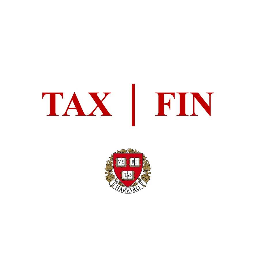 FIN|TAX Welcomes Professor and Former Senior Policy Advisor of U.S. Treasury Department Morgan Ricks to Speak at Harvard Law School About Financial Regulation and Shadow Banking