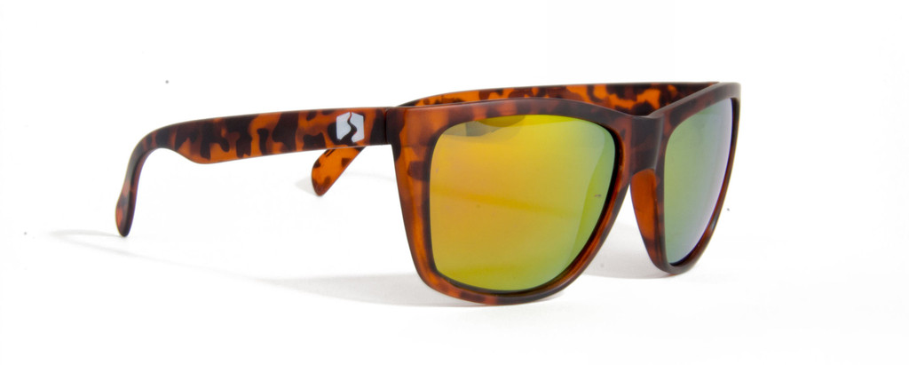 Floating Sunglasses You Can Afford to Adventure: Rheos all-terrain shades (all frames $49)