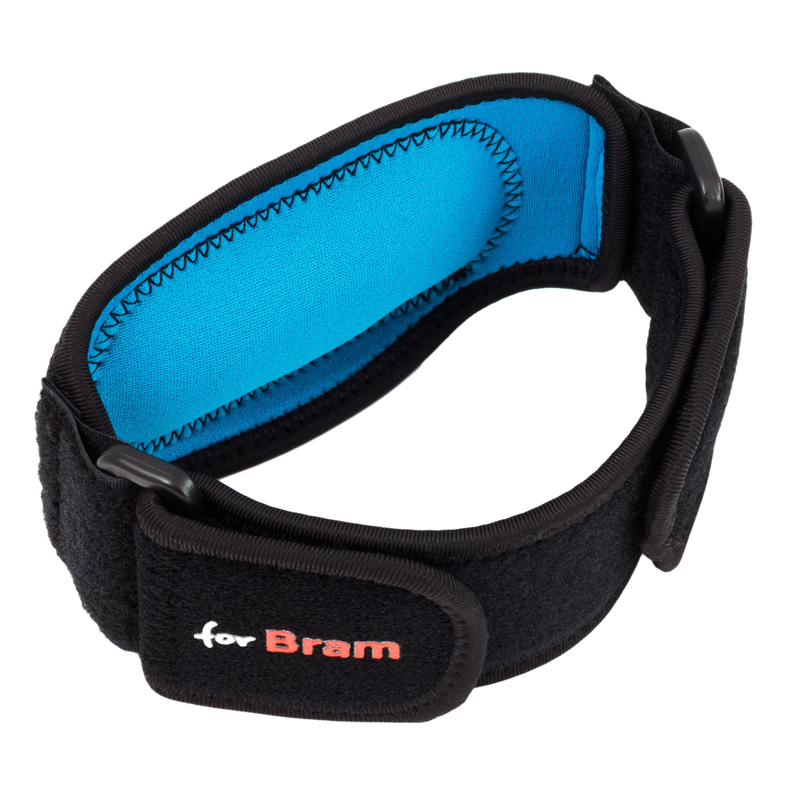 How to use our Tennis elbow brace - Golf elbow brace