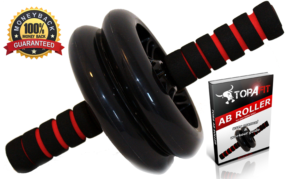 Introduction New Ab roller on market best workout equipment for abs