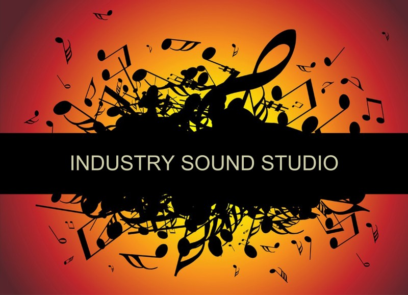 Modesto Recording Studio, Industry Sound Studio a Refreshing Change