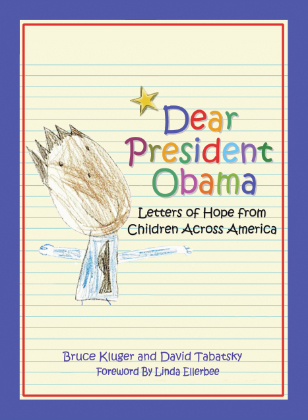Publisher Sets eBook Price Cut for Kid's Letters to Obama