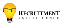 "Recruitment Intelligenceâ""¢, CHANGING THE WAY COMPANIES ARE FINDING TALENT AND HIRING"