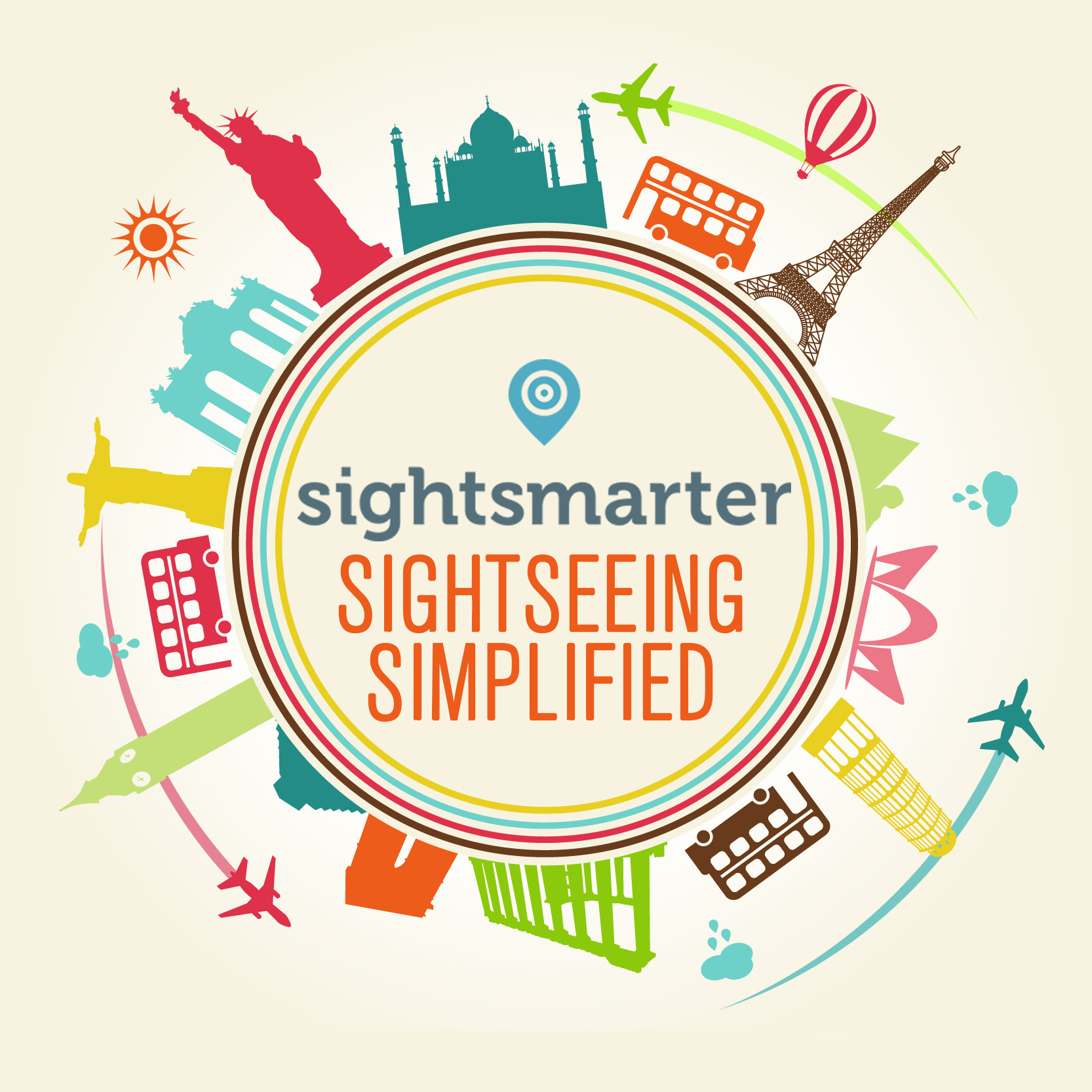 SIGHTSMARTER LAUNCH'S KICKSTARTER CAMPAIGN FOR APP