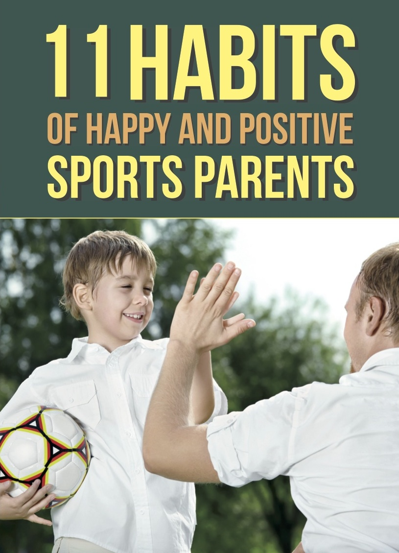 Sports Parenting Expert Works to 'Spread the Positive' in Youth Sports