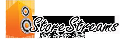 StoreStreams Announces the Launch of 'Auto Dealer Radio'
