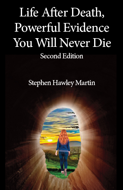 life after death the evidence pdf